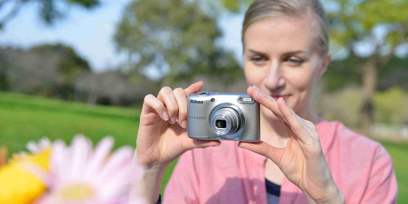 Advanced φωτογραφικές, για χομπίστες και όχι μόνο
