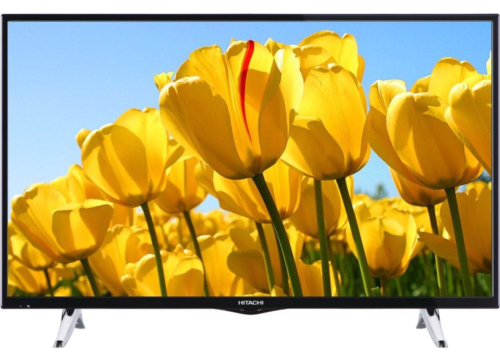Η τηλεόραση Hitachi 55HBW62 Smart LED Full HD θα σε συναρπάσει!
