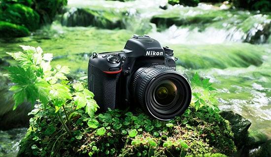 Nikon D750: Η DSLR της xρονιάς με φορμά FX και WiFi