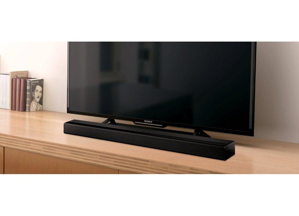 Το Sony HT-CT180 Home Cinema Soundbar 2.1 θα τις ταινίες σου με πλούσιο ήχο!