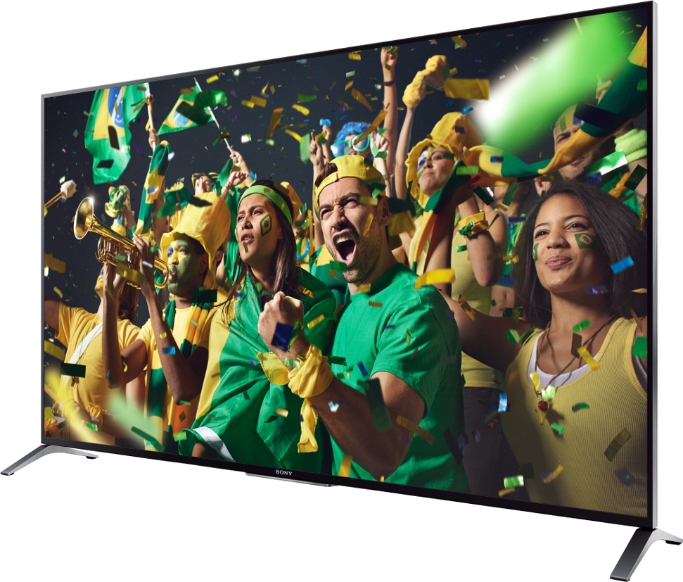 "LG 65UH600V 65"" Smart LED Ultra HD με 4 φορές μεγαλύτερη ανάλυση από τις τηλεοράσεις Full HD"