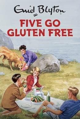 Πέντε φίλοι: To αγαπημένο μας παιδικό ανάγνωσμα, τώρα και για μεγάλους!
