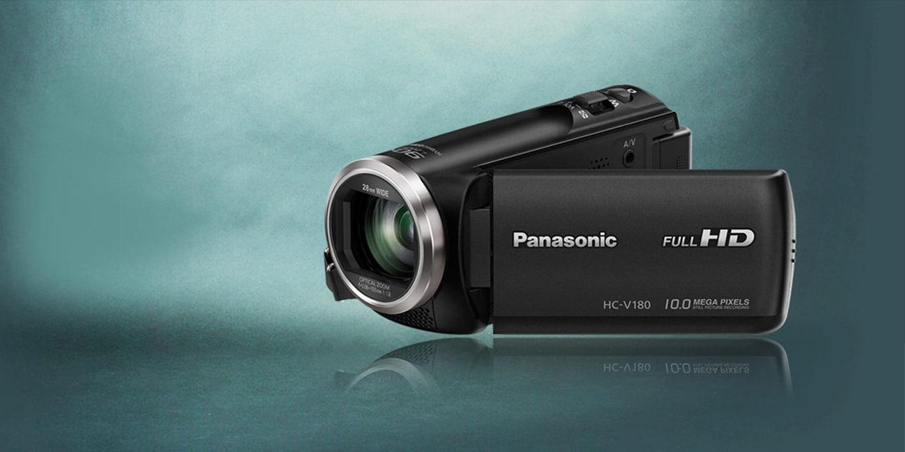 Νέες βιντεοκάμερες από την Panasonic για να μην χάσεις στιγμή