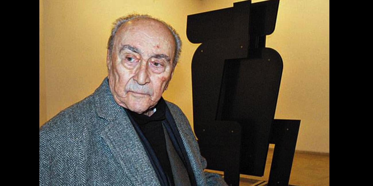 Γιάννης Μόραλης: 100 χρόνια από τη γέννησή του