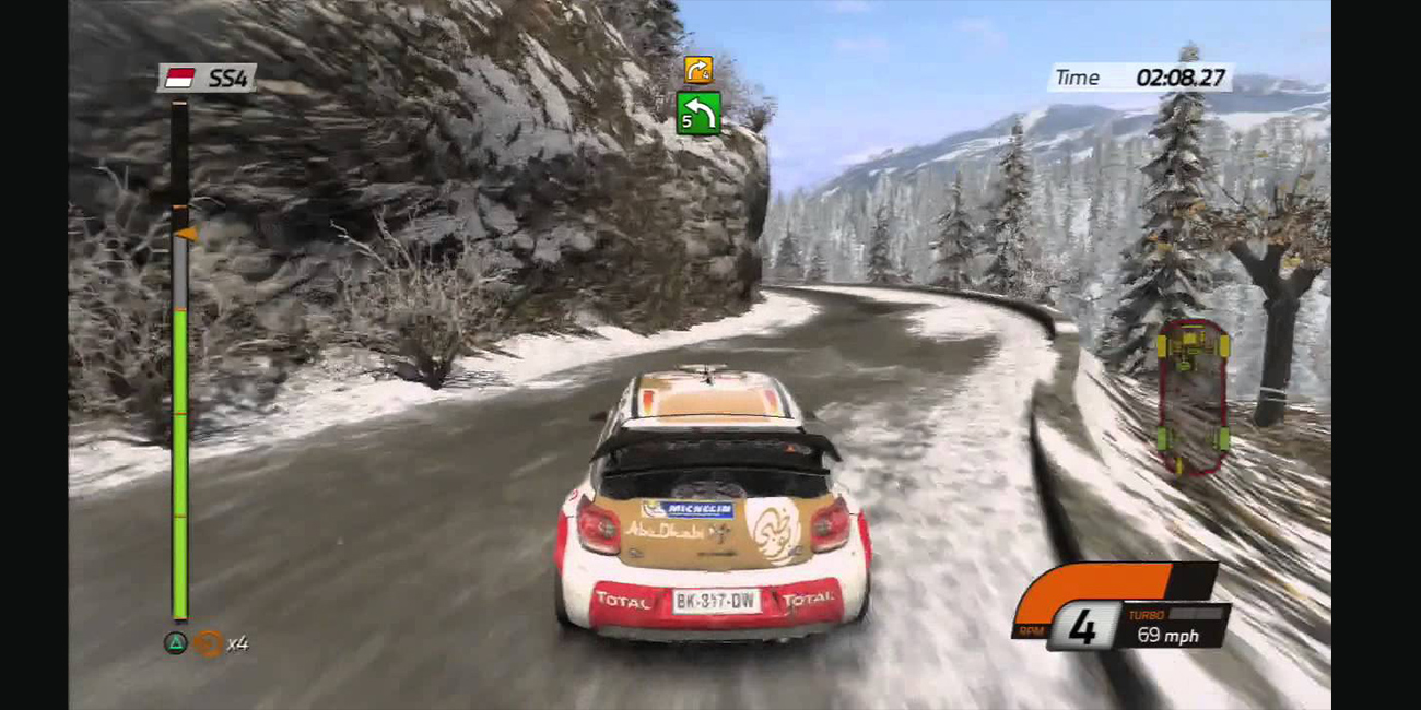 Ανακοινώθηκε το WRC 6
