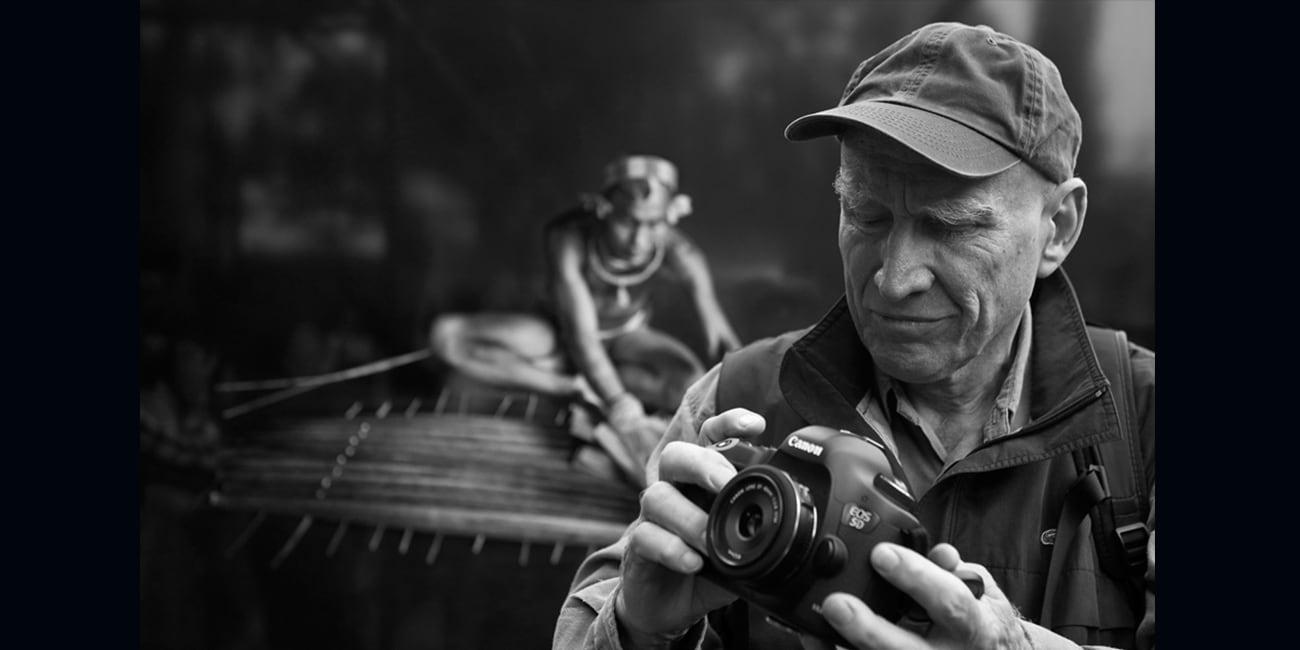 Sebastiao Salgado: Ένας από τους μεγαλύτερους φωτογράφους της εποχής μας!