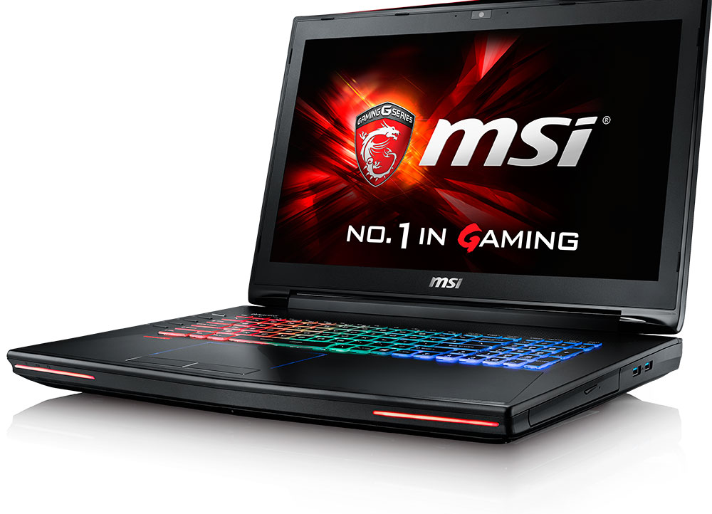 Η MSI εμπνεύστηκε το Dominator Pro G σκεπτόμενη της ανάγκες ενός gamer!