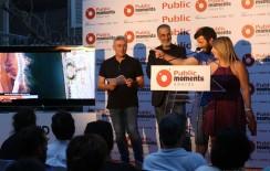 Αναδείχτηκαν οι νικητές του 1ου Public Moments Awards
