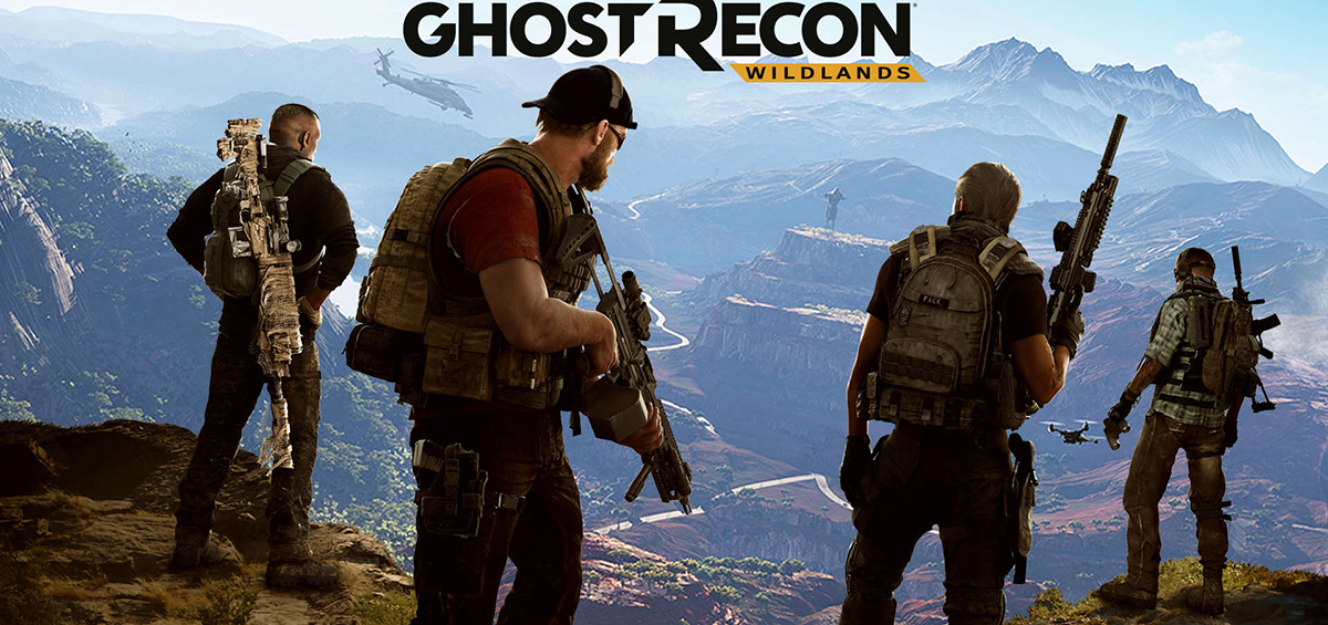 Νέο video για το Ghost Recon: Wildlands