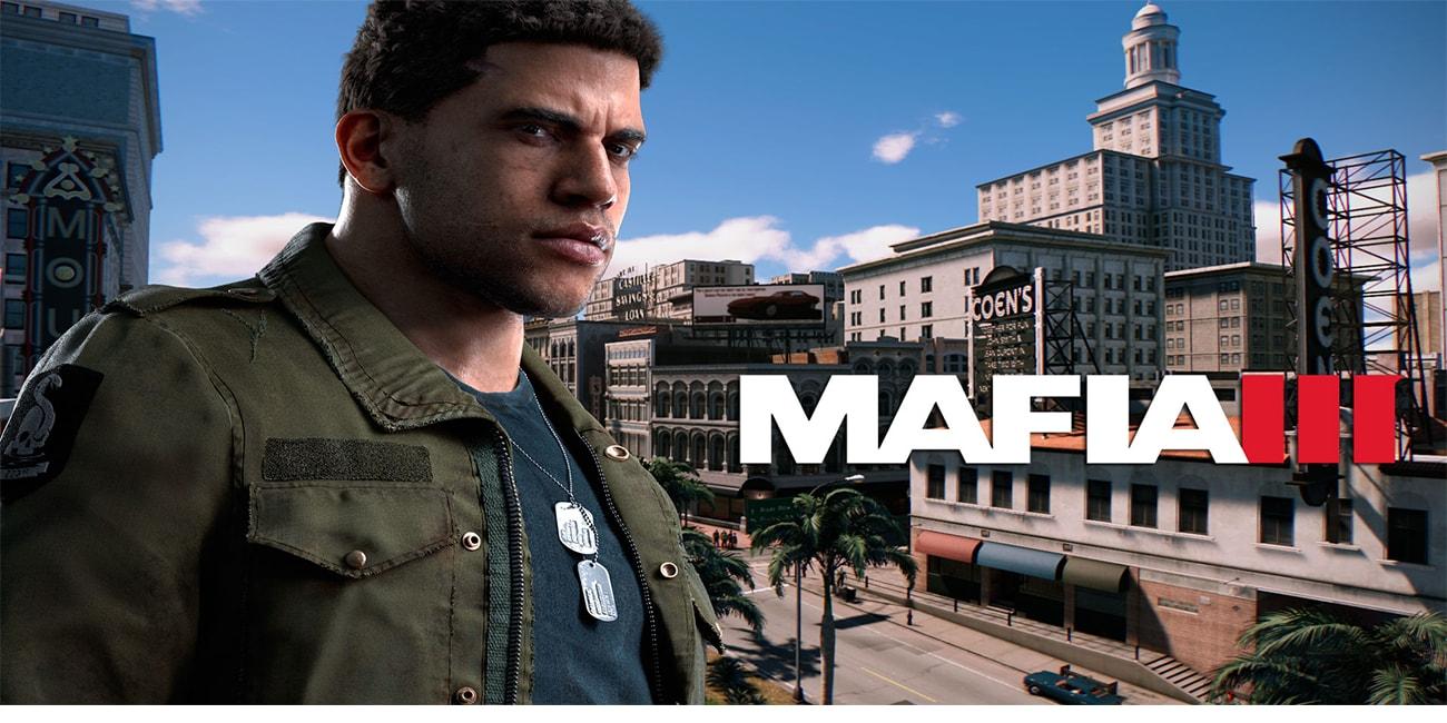 Νέο trailer για το Mafia III