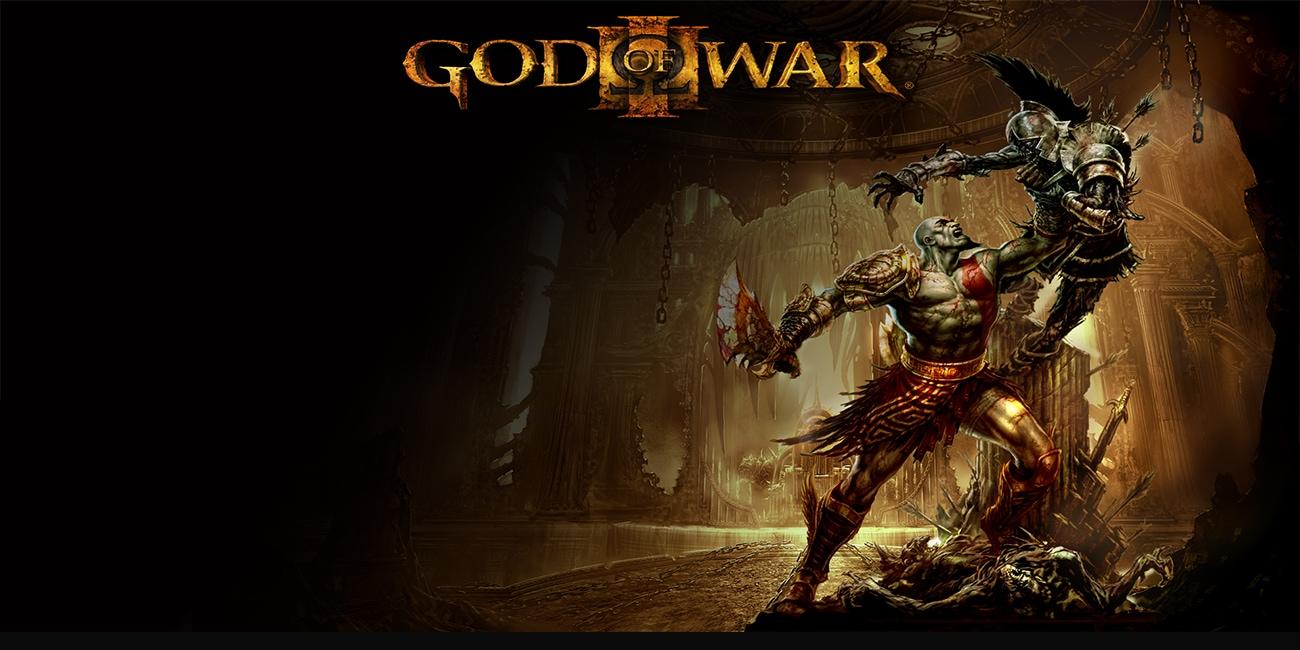 Δεν θα έχει multiplayer το νέο God of War
