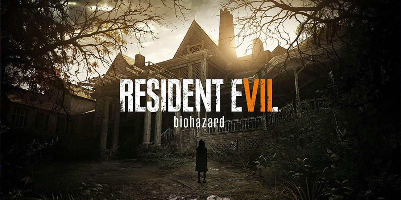 Ανακοινώθηκε το Resident Evil 7, πλήρως playable στο PlayStation VR
