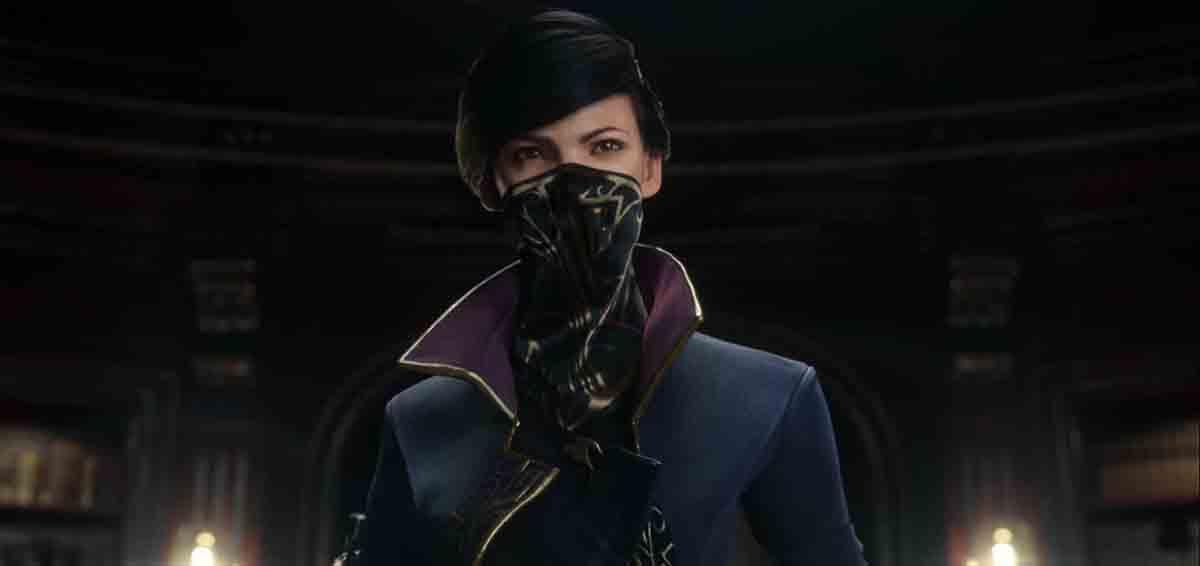 E3 2016: Το Prey επιστρέφει από την Arkane Studios