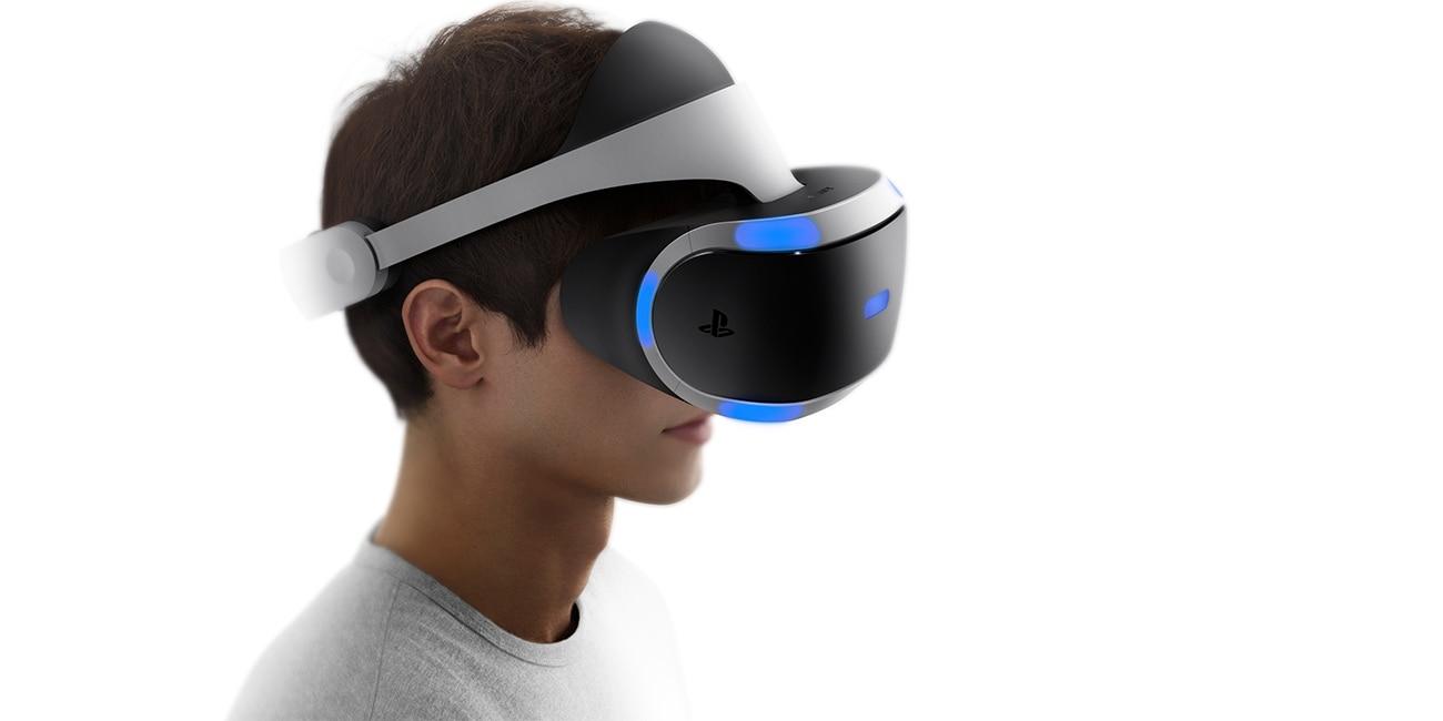 Στις 13 Οκτωβρίου η κυκλοφορία του PlayStation VR