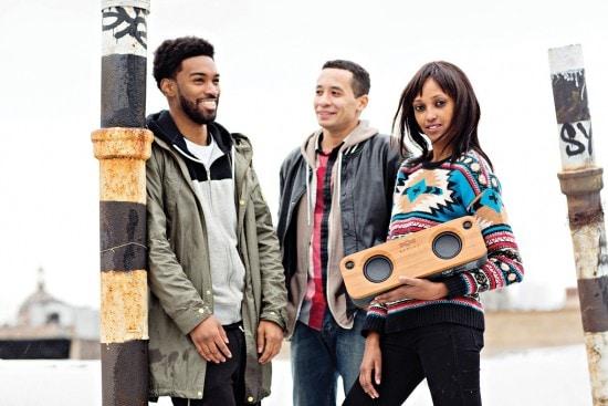 Marley Get Together Bluetooth: Ήχος και απόδοση στο full