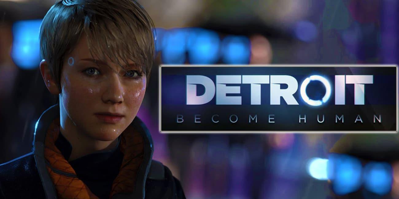 Οι επιλογές σε πρώτο πλάνο στο Detroit: Become Human