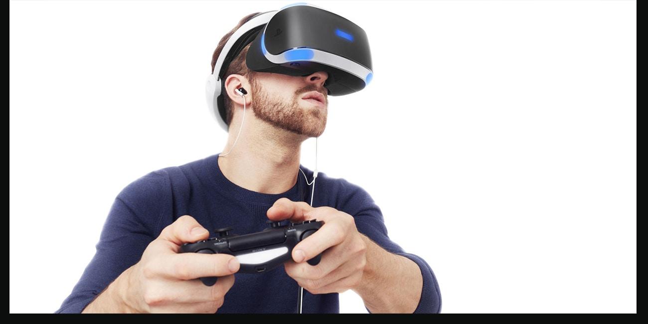 Στο πρώτο κύμα διάθεσης του PlayStation VR η Ελλάδα