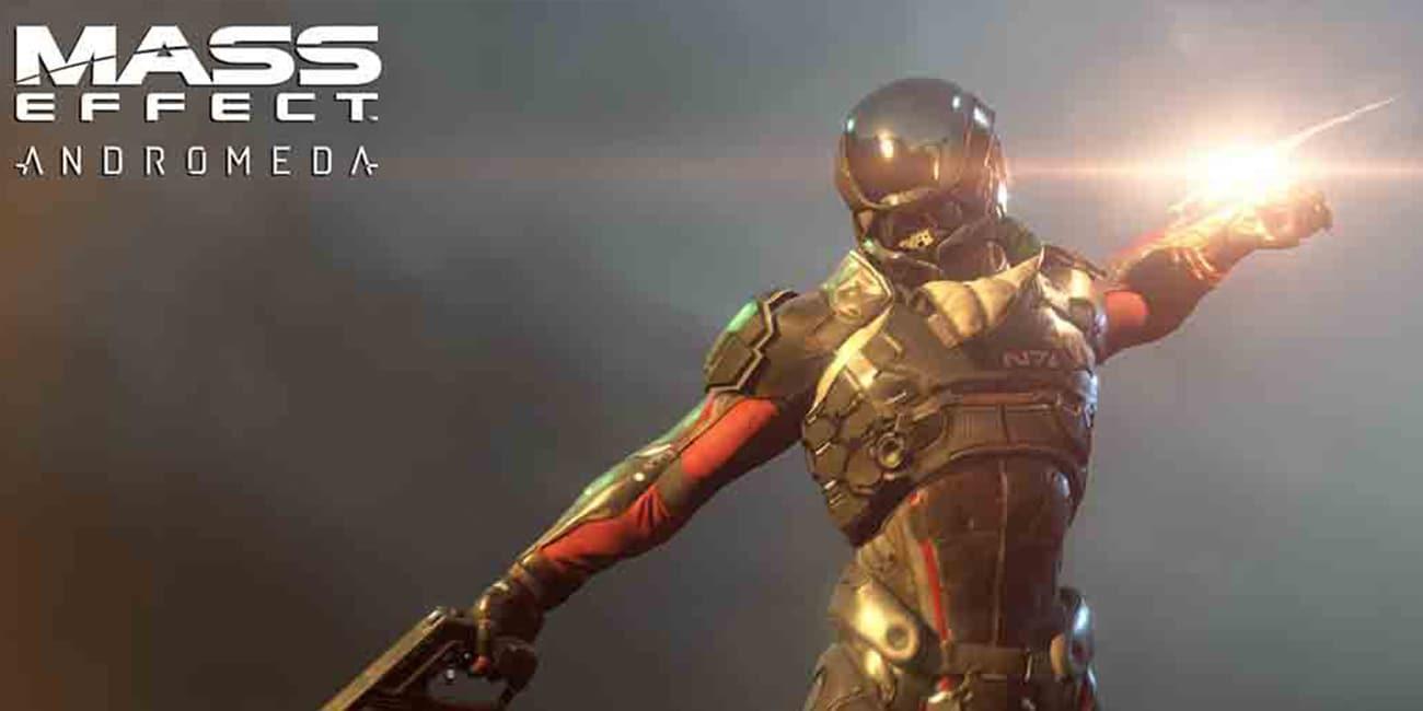 Εντυπωσιακό το νέο trailer του Mass Effect: Andromeda