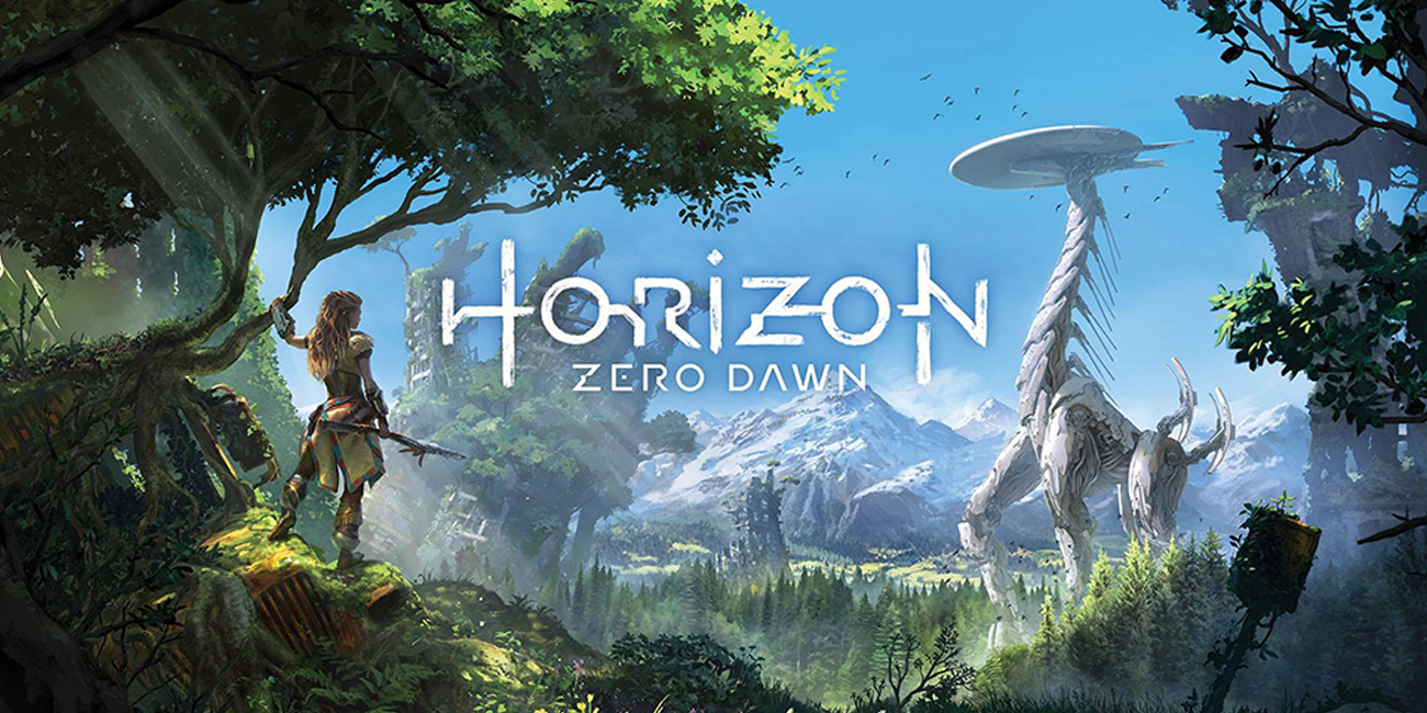 Νέο gameplay video για το Horizon: Zero Dawn
