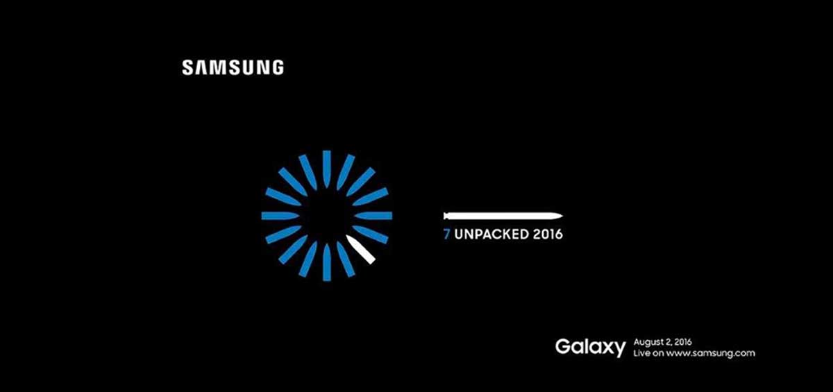 Ετοιμαστείτε για το The Next Galaxy!