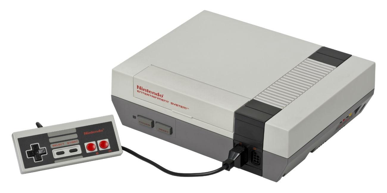 Έξτρα χειριστήριο για το Classic Mini: NES