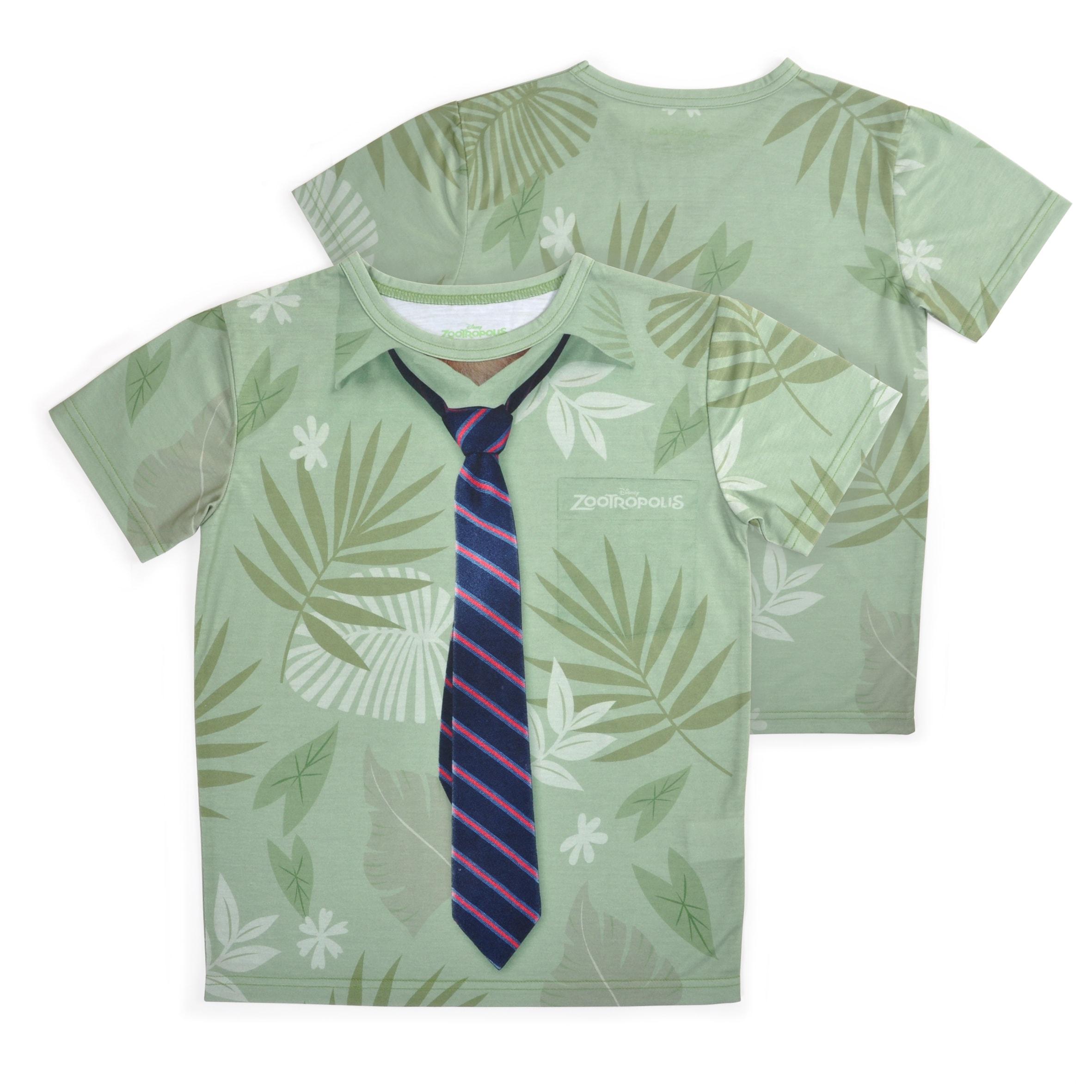 public - Zootropolis Tshirt