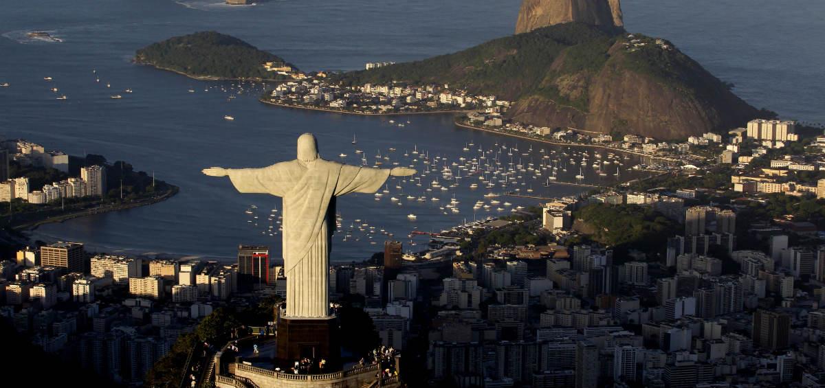 Rio 2016: 10 αξιοθέατα που πρέπει να φωτογραφήσεις με τη Leica μηχανή σου!
