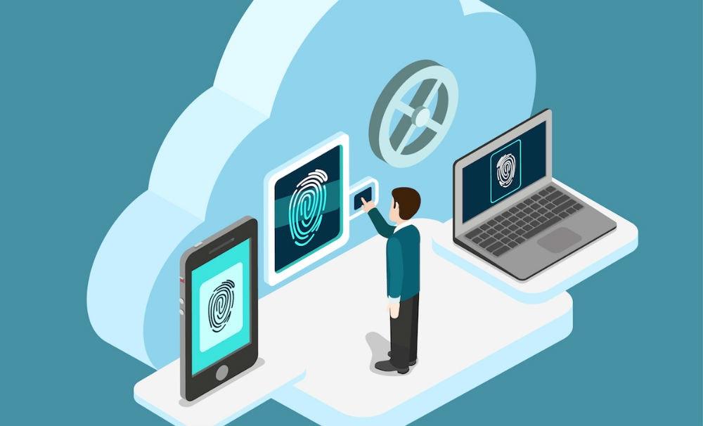 public - fingerprint security