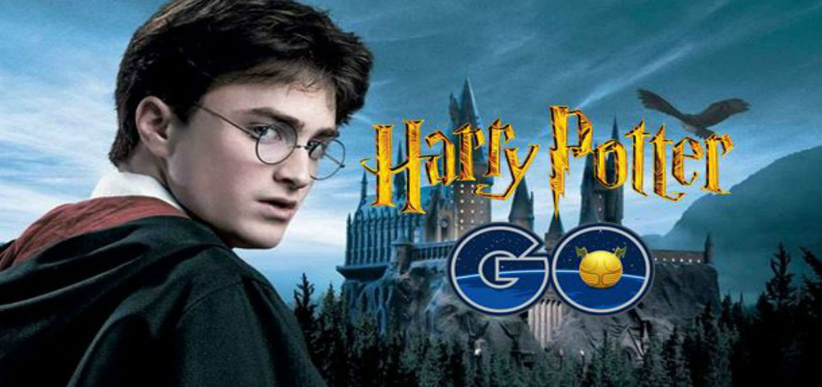 To Pokemon Go σε Harry Potter έκδοση;