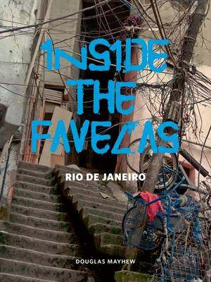 public - inside the favelas