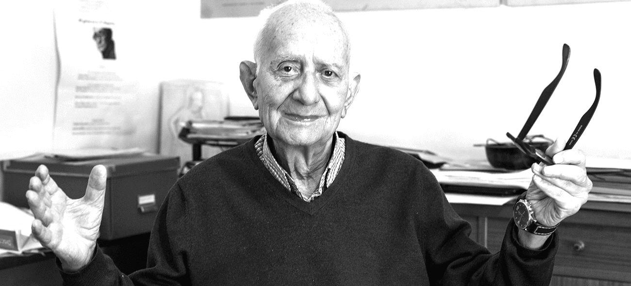 Έφυγε απο την ζωή σε ηλικία 87 ετών ο Δημήτρης Μαρωνίτης