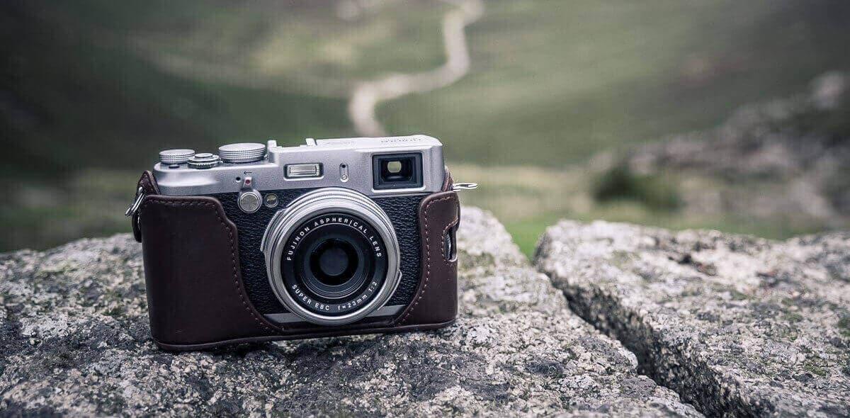 public - panasonic camera