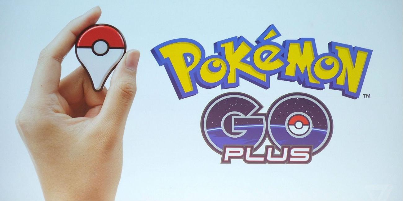 Pokémon Go Plus: Σε ειδοποιεί όταν υπάρχουν Pokemon κοντά σου!