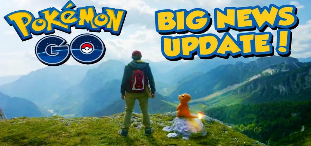 Μεγάλες αλλαγές ανακοίνωσε η Niantic σχετικά με το Pokemon Go!