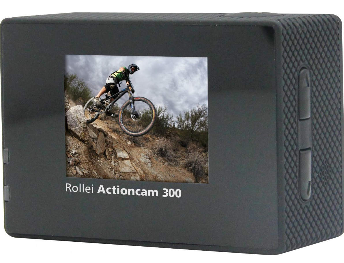 public - rollei action camera