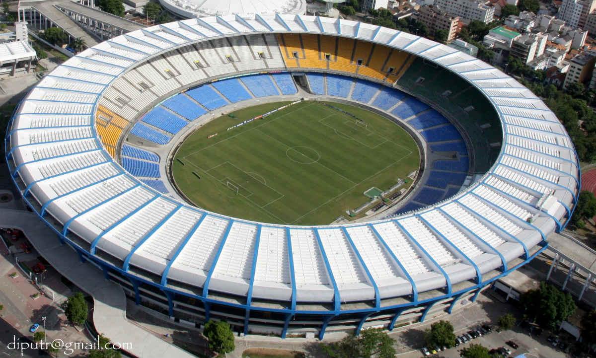 public - stadium