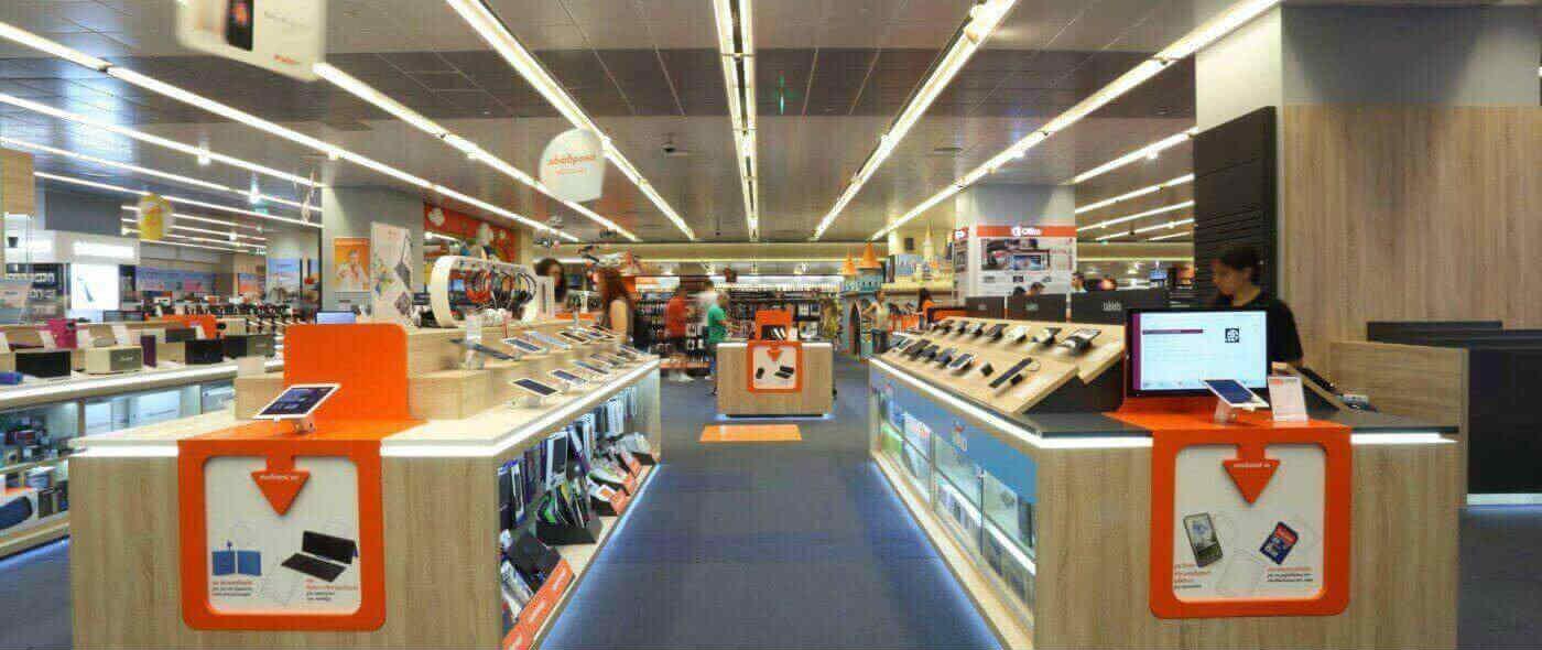 public- store
