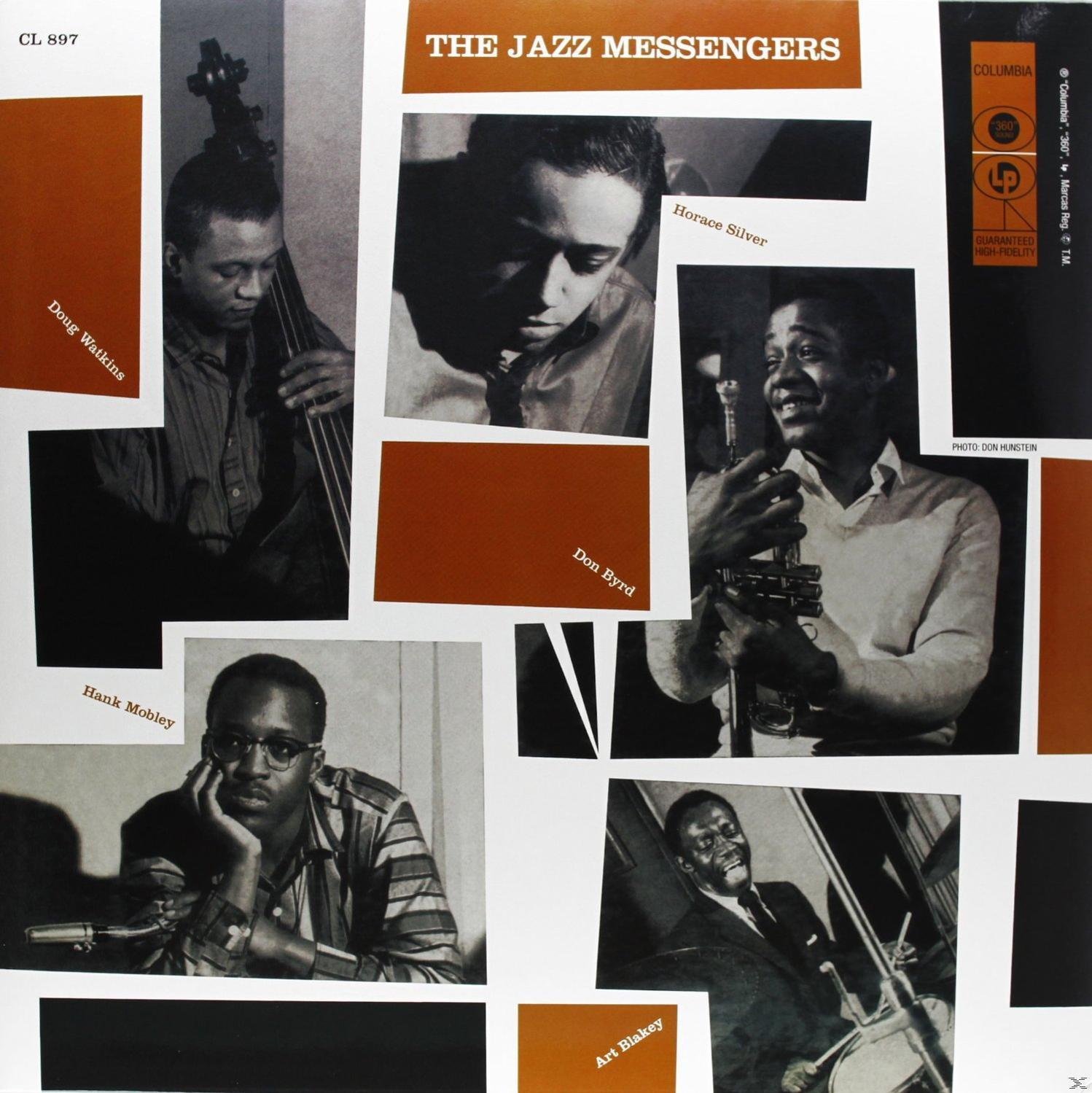 public - the jazz messengers