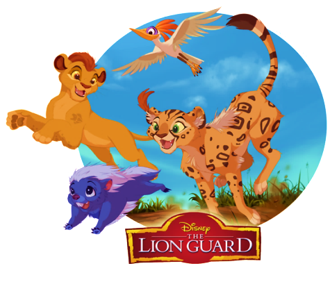 public - the lion guard comeback