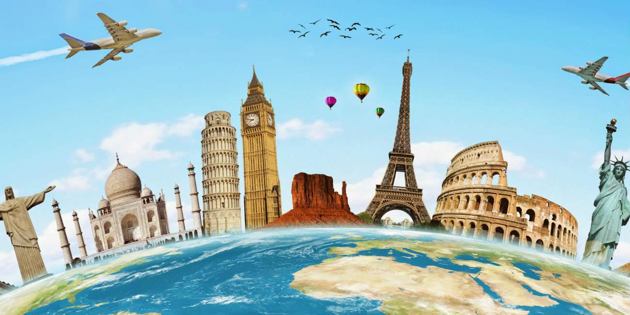 Traveler's guide: Tα αξεσουάρ που χρειάζεσαι για τα υπερατλαντικά ταξίδια (και όχι μόνο)!
