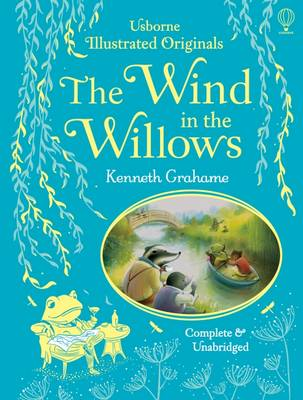 public - wind in the willows