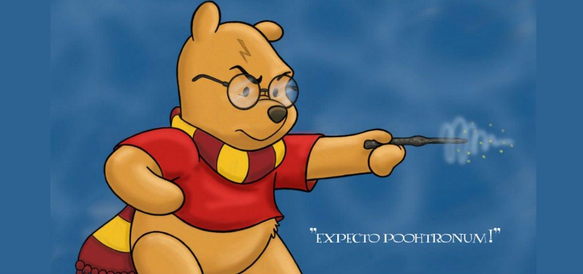 Απίστευτο και όμως αληθινό! Ο Winnie the Pooh πιο δημοφιλής φιγούρα στη Νέα Υόρκη από τον Harry Potter!