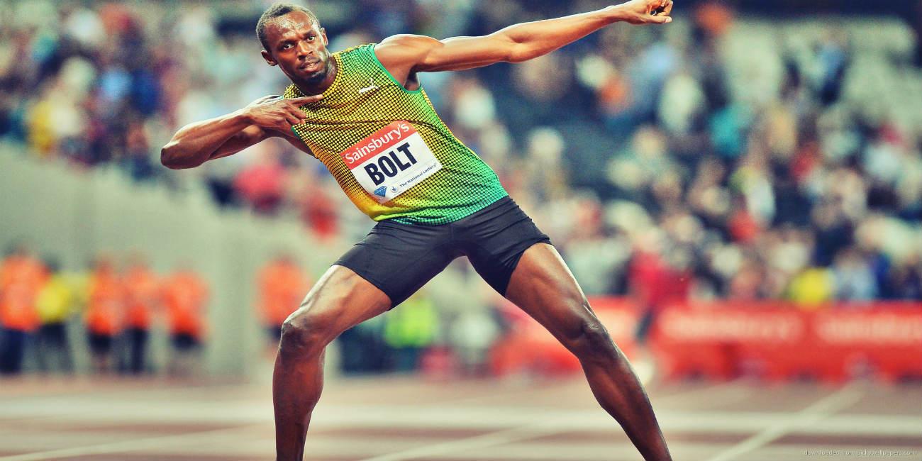 Usain Bolt: ο Χρήστος Σωτηρακόπουλος γράφει για τον αθλητή του 21ου αιώνα!