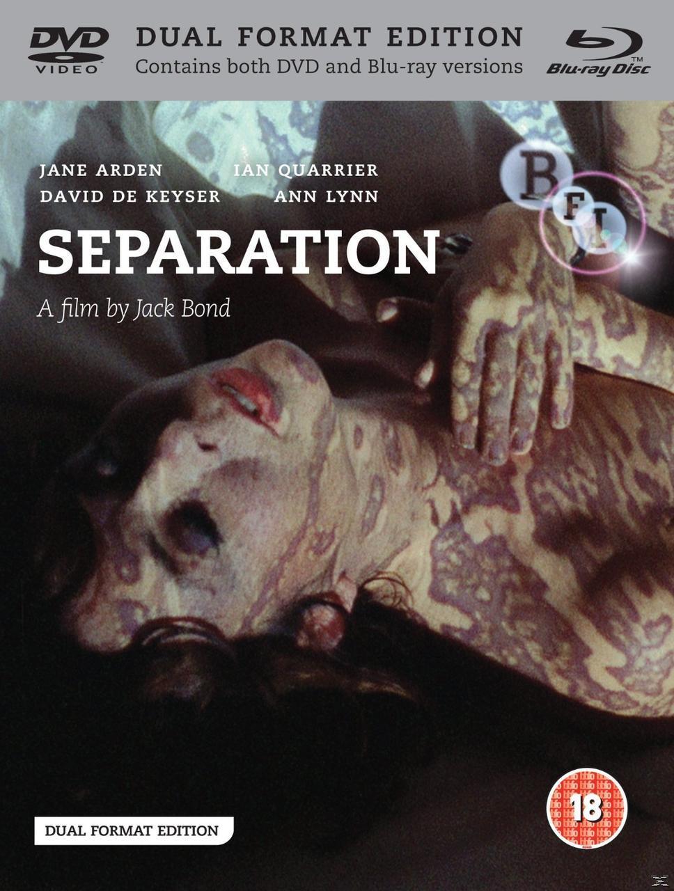 public - a seperation