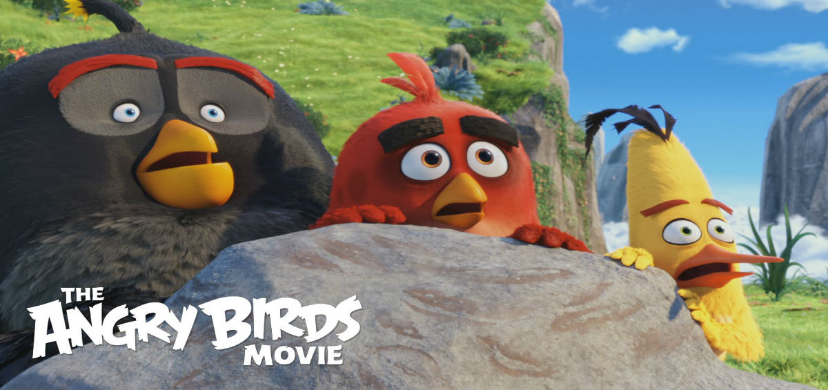 public - angry birds the movie