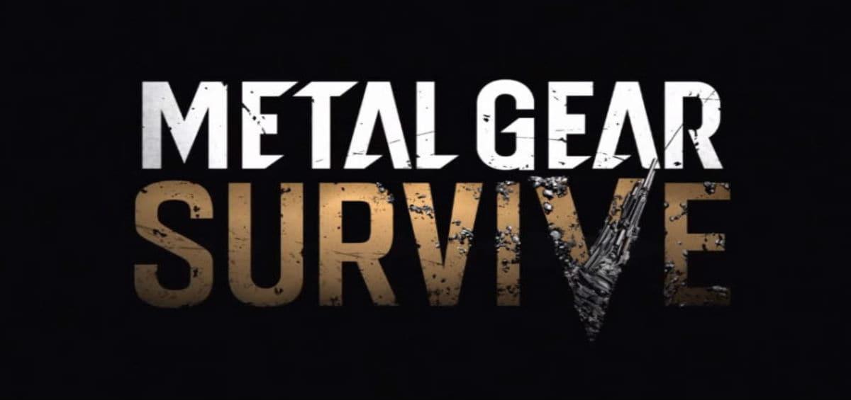 Ανακοινώθηκε το πρώτο Metal Gear game στην μετά Kojima εποχή!