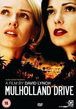 public - mullholand drive