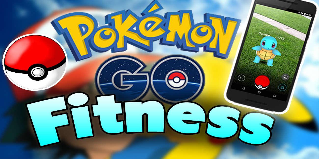 Pokémon Go: Σε γυμνάζει και βοηθάει την υγεία σου;