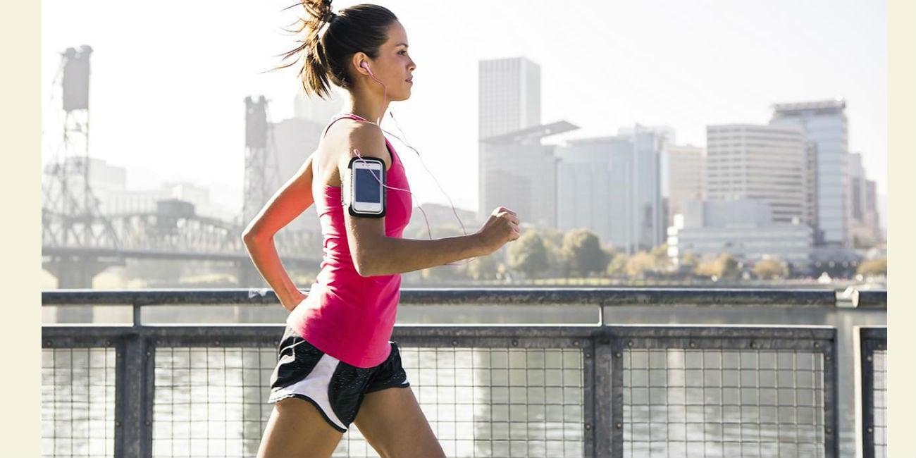 6+1 εφαρμογές fitness για εσένα που πάλι δεν πήγες γυμναστήριο!