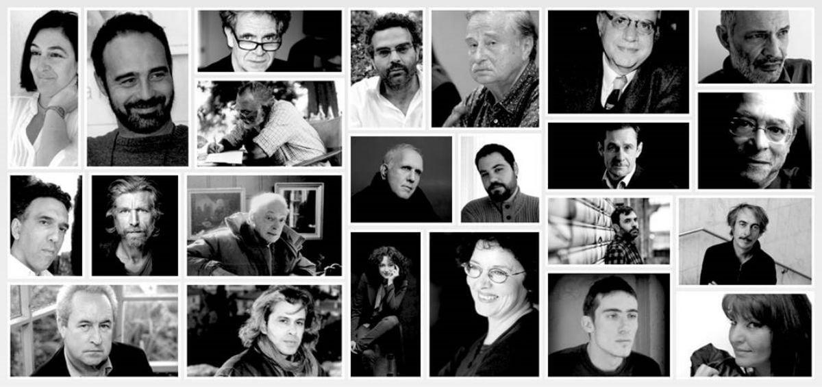 Νικητές του διαγωνισμού των εκδόσεων Καστανιώτη!
